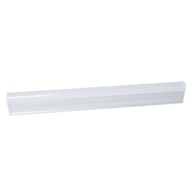 5W 300mm T5 LED Tube Light Glass Fiber Board PC lampshade 400lm
