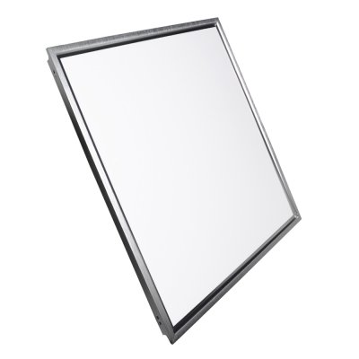 48W 600mmx600mm Intergrated LED Panel Light-Silm 3500 Lumens