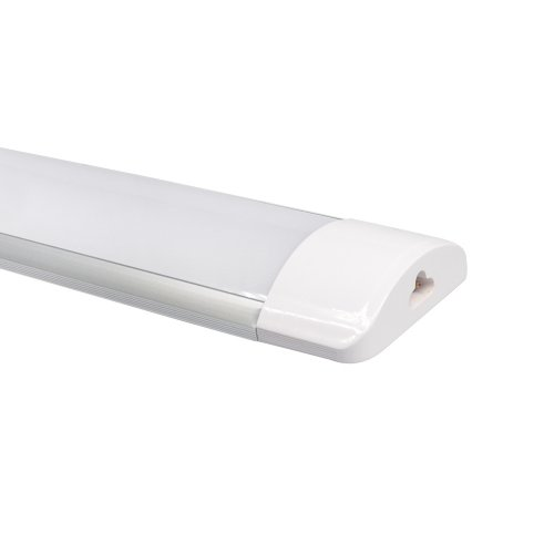 2x27W 900mm(3ft) Cool White LED Batten Linear Linkable Light