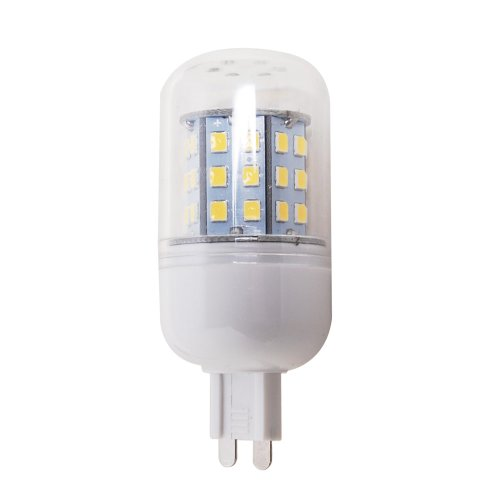 2.5W G9 Base LED Corn Lamp Bulbs 42pcs SMD2835 Chips