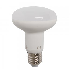 Dimmable R80 E27 ES 10W LED Reflectors Bulb 85W Lamp Replacement