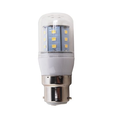 2W B22 LED Corn Lamp Bulbs