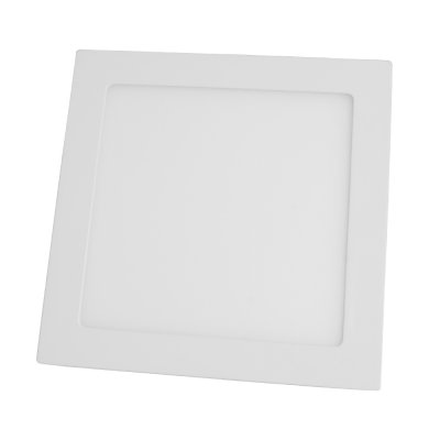 18W LED Ceiling Panel Down Light Super Slim Lamp 225mmx225mm