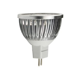 High Power 6W MR16 GU5.3 LED Spotlight Bulb Lamp Warm Cool White