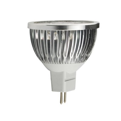 MR16 LED Spotlight Bulb 6W 12V Aluminum Shell 260-280LM