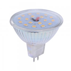 MR16 5W LED Light Bulbs SMD Lamps GU5.3 Spotlight 12V