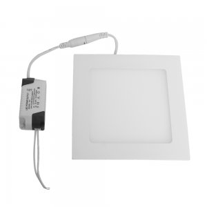 9W LED Ceiling Panel Downlight Super Slim Light/Lamp 150mmx150mm