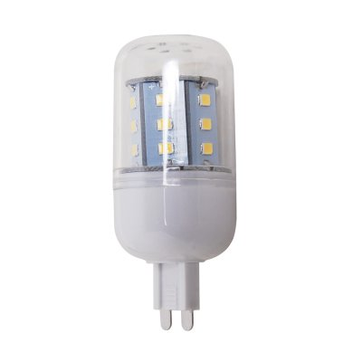 2W G9 LED Corn Lamp Bulbs