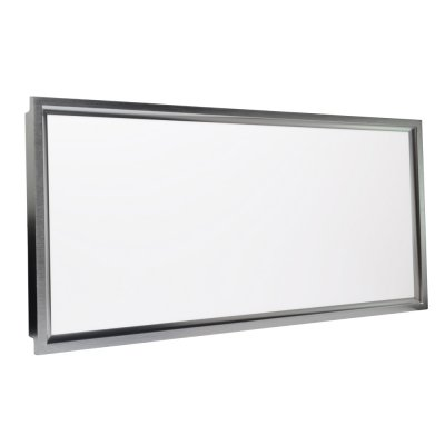 21W 300mmx600mm Intergrated LED Panel Light-Silm 1500 Lumens