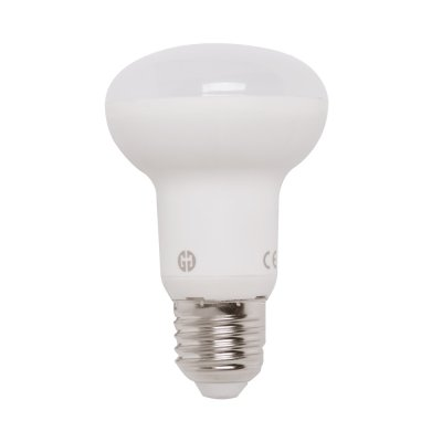 8W E27 R63 Non-Dimmable LED Reflector Light Bulbs Lamp 600lm