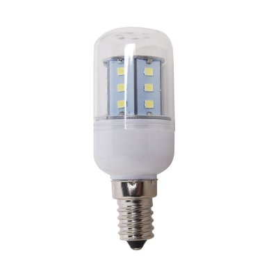 2W E14 LED Corn Lamp Bulbs