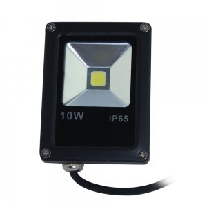 10W LED Floodlights Security Outdoor/Indoor/Wall/Wash Lamp IP65