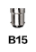 B15 Light Bulbs