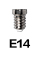 E14 Light Bulbs