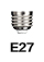 E27 Light Bulbs
